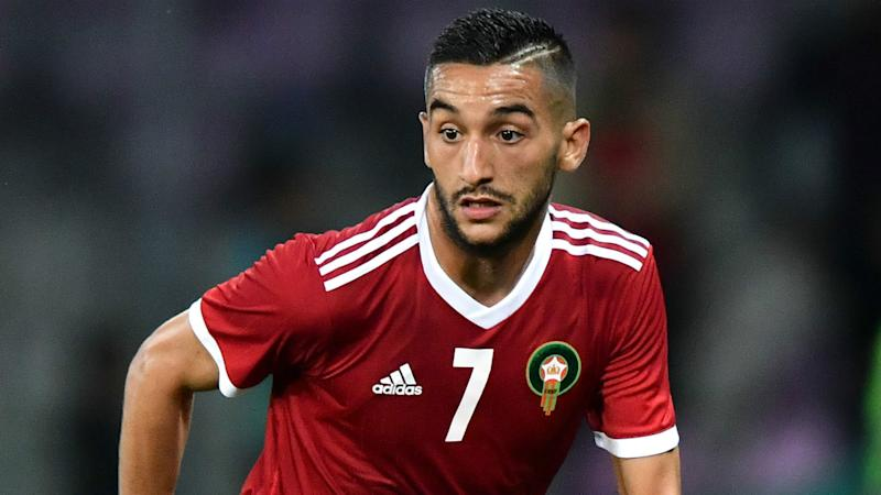 Morocco coach Herve Renard opens up on Hakim Ziyech mistake