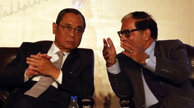 Justice Sikri retires from the Supreme Court today