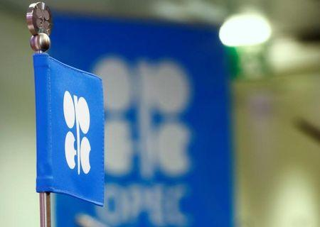 OPEC says oil stocks keep rising despite supply cut deal
