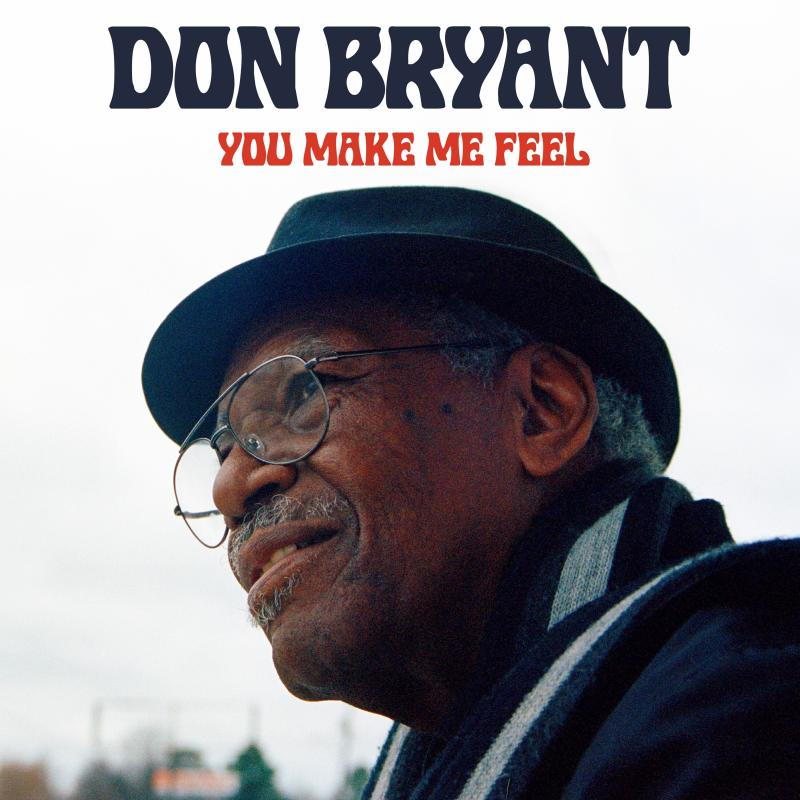 Music Review - Don Bryant