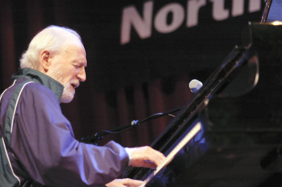 Mose Allison was an influential blues and jazz pianist whose songs were covered by the Clash, the Who, Elvis Costello, Van Morrison, Robert Palmer, Bonnie Raitt, Leon Russell, the Yardbirds, the Bangles, and many others. He died of natural causes on Nov. 15 at age 89. (Photo: Frans Schellekens/Redferns)