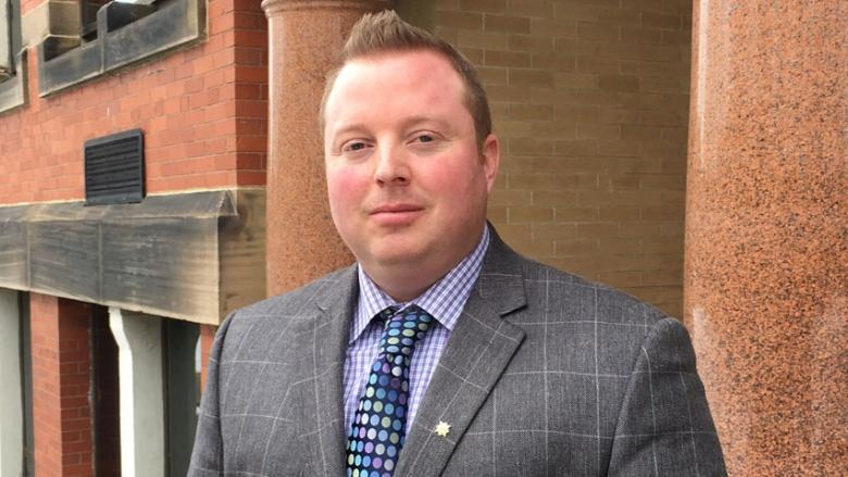 Fredericton seeks to recoup $200K from fired police officer Jeff Smiley