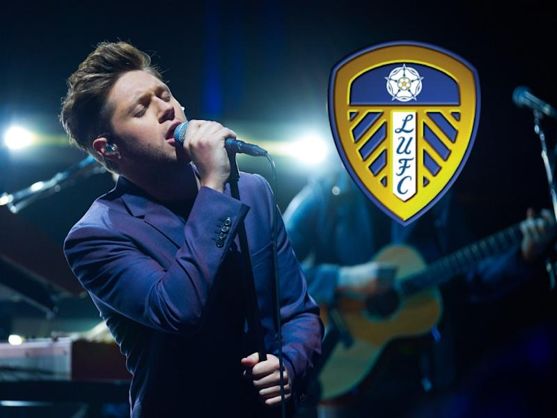 Leeds troll One Direction's Niall Horan in hilarious Twitter spat
