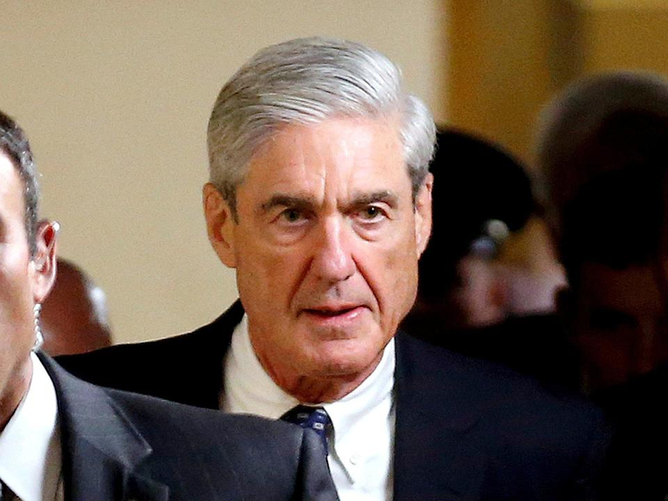 Why Robert Mueller is the most unknowable man in Washington DC