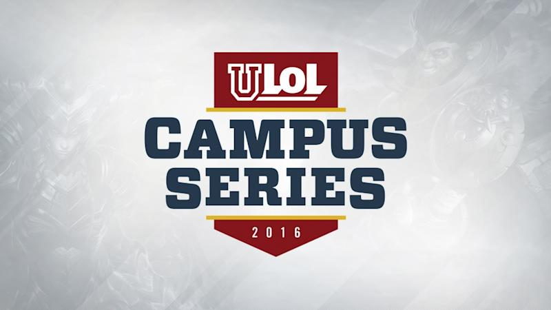 Some collegiate players aren't happy with the 2017 uLoL Campus Series prize pool (Riot Games)
