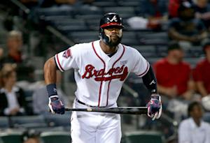 Jason Heyward will be making things happen for the Cardinals now. (USA TODAY Sports)