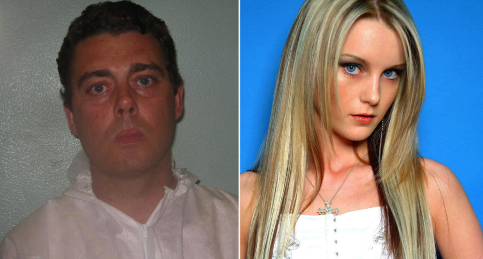 Mark Dixie murdered Sally Ann Bowman in Croydon, south London, in 2005. (Picture: SWNS)
