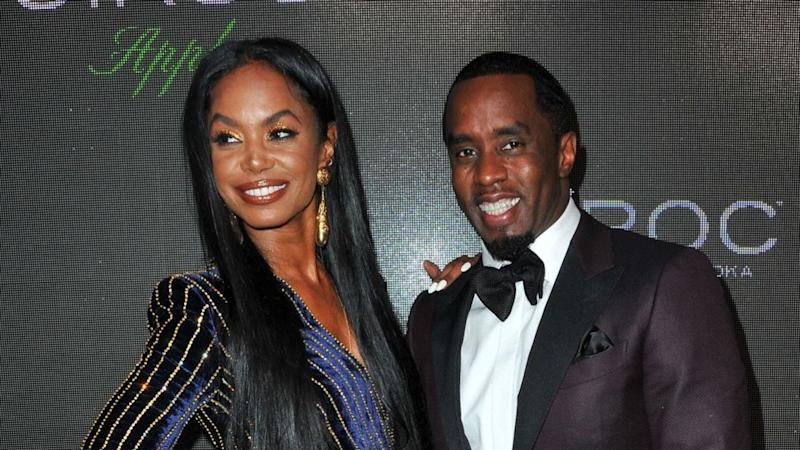 Sean 'Diddy' Combs Treats Twin Daughters to Epic Party Ahead of Kim Porter's Birthday