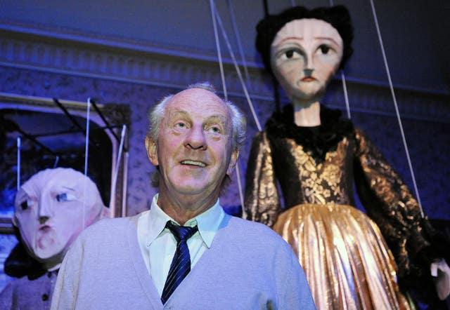 Designers feature at the Enchanted Palace exhibition