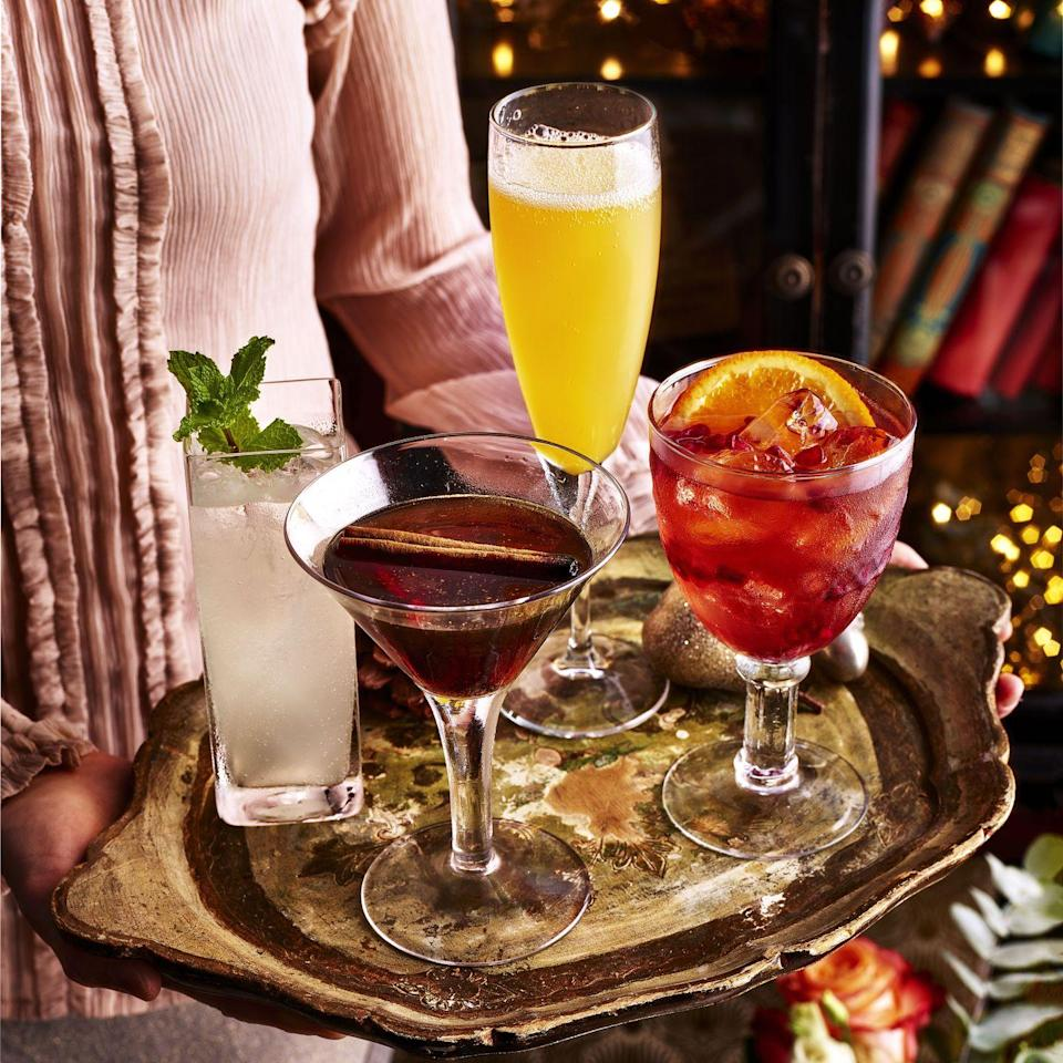 "<p>Famed for his early morning tipple of whisky and soda, it's well documented that Churchill liked a drink! A punchy warmer, with a cinnamon stick cigar – an homage to Winston's legacy.</p><p><strong>Recipe: <a href=""https://www.goodhousekeeping.com/uk/food/recipes/a30022565/churchills-breakfast/"" rel=""nofollow noopener"" target=""_blank"" data-ylk=""slk:Churchill's Breakfast"" class=""link rapid-noclick-resp"">Churchill's Breakfast</a></strong></p>"