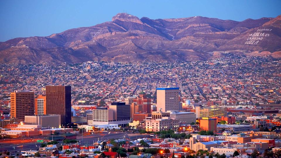 El Paso, Texas, FHA, insurance, real estate, homebuyers, foreclosure, single-family, home median price, mortgage, down payment