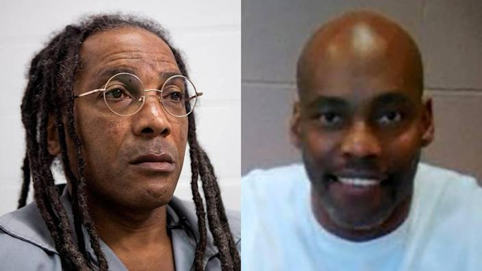 Everyone knows Kevin Strickland and Lamar Johnson deserve to be released from prison.