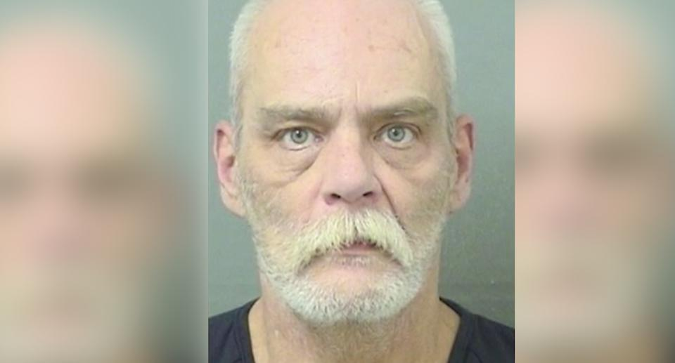 Mark Gribbin has been charged with first-degree murder. Source: CBS12