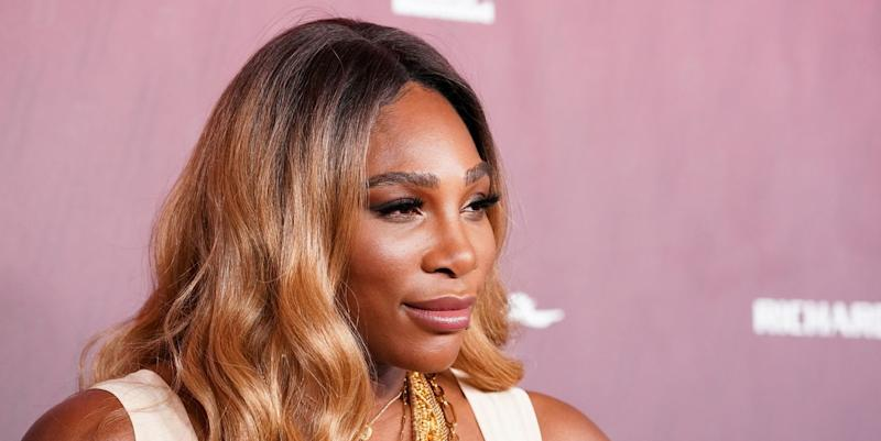 Serena Williams isn't bothered by critics