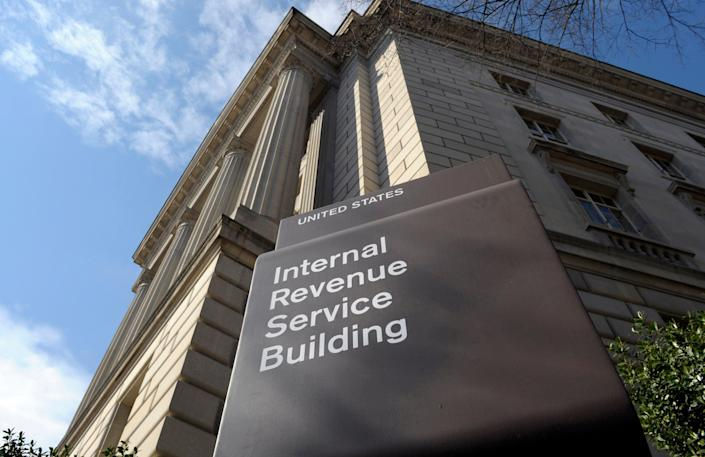 Cybersecurity Rasomware Taxes (Copyright 2016 The Associated Press. All rights reserved.)