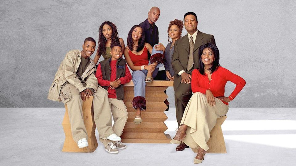 """<p>For Brandy fans, Netflix has acquired her classic '90s sitcom. It follows Moesha as she navigates high school, friends, and family. This is another one you might find watching for the nostalgic thrill, whether your kids are home or not.</p><p><a class=""""link rapid-noclick-resp"""" href=""""https://www.netflix.com/title/81269464"""" rel=""""nofollow noopener"""" target=""""_blank"""" data-ylk=""""slk:WATCH NOW"""">WATCH NOW</a></p>"""