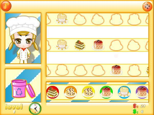 Games.com Game of the Day - Yingbaobao Desert Shop