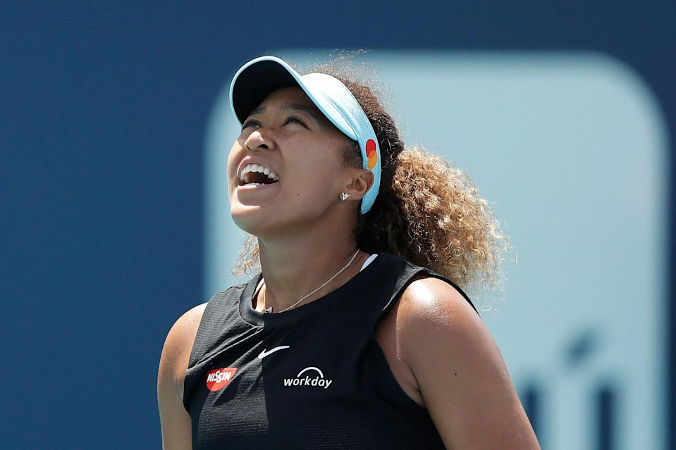 <p>Osaka to boycott press conferences at French Open to protect her mental health</p> (Getty Images)