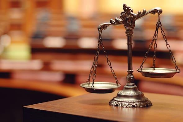 symbol of law and justice  law...