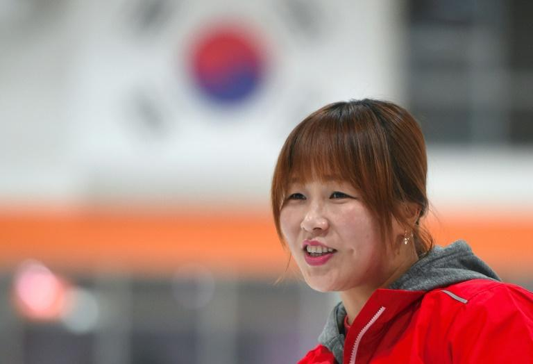 Ice hockey player Hwangbo Young was excited at the prospect of meeting her former North Korean teammates when they played her adopted homeland of South Korea, but she was called a traitor and her offers to shake hands were snubbed