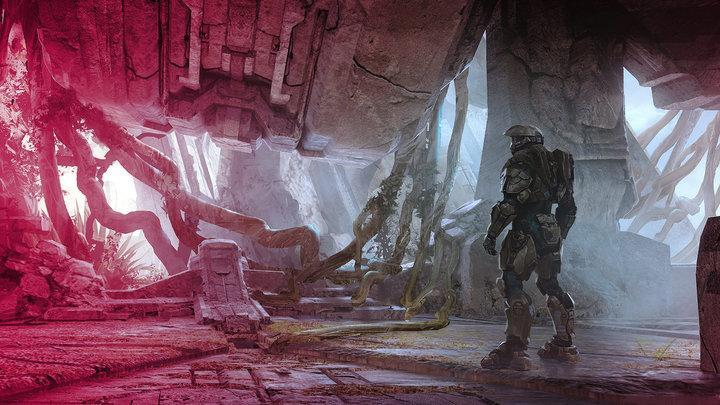 Halo: The Master Chief Collection review: the library