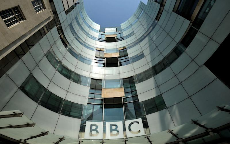Pensioners are to march on local BBC offices to protest against the corporation's plans to axe free TV licences for over-75s.  - PA