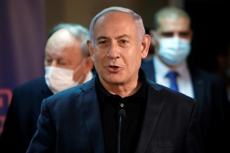 Israel's veteran right-wing Prime Minister Benjamin Netanyahu looks set to face a re-election battle early next year, just as he is due in court for his long-awaited trial on charges of bribery, fraud and breach of trust