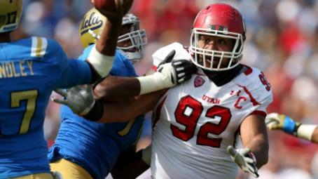 He may end up being the biggest star in the 2013 NFL Draft, but how far could Star Lotulelei fall in the 1st round?  Pete Fiutak looks at the top draft prospects of the Pac-12.
