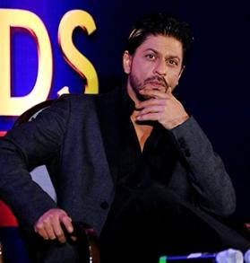 #AskSRK: Shah Rukh Khan has a savage reply to fan who asks 'when will Shubman Gill captain KKR'