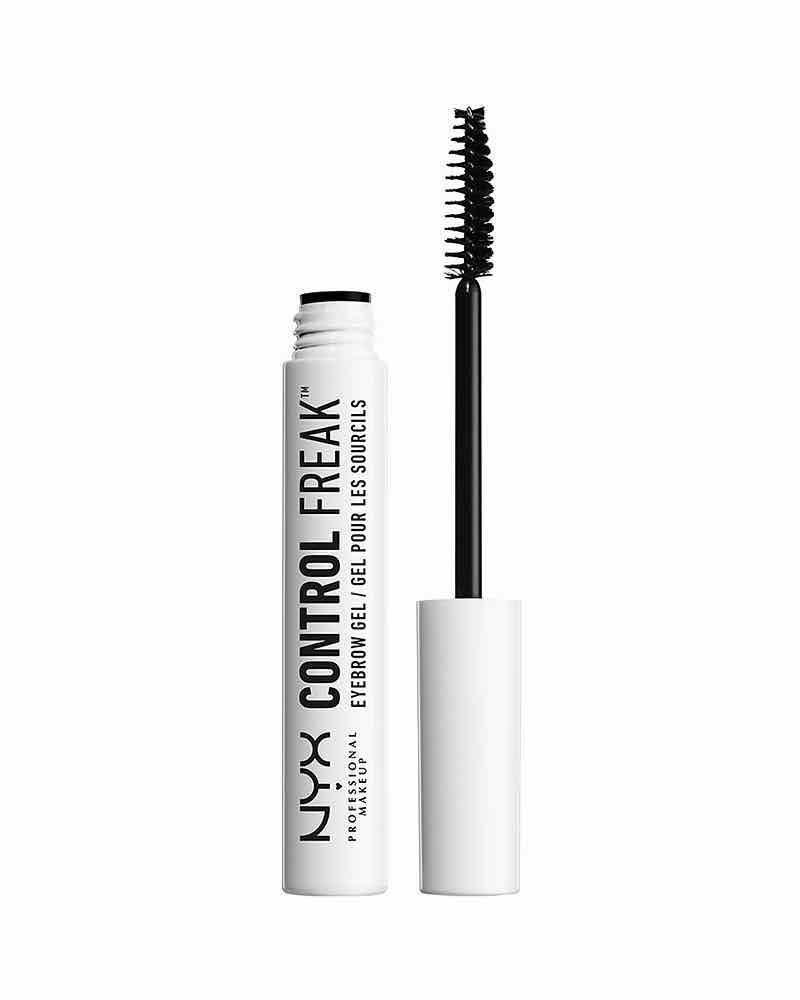 """<p><strong>NYX Professional Makeup</strong></p><p>ulta.com</p><p><strong>$6.00</strong></p><p><a href=""""https://go.redirectingat.com?id=74968X1596630&url=https%3A%2F%2Fwww.ulta.com%2Fulta%2Fbrowse%2FproductDetail.jsp%3FproductId%3DxlsImpprod6380161&sref=https%3A%2F%2Fwww.oprahmag.com%2Fbeauty%2Fskin-makeup%2Fg32683991%2Fbest-eyebrow-gel%2F"""" rel=""""nofollow noopener"""" target=""""_blank"""" data-ylk=""""slk:SHOP NOW"""" class=""""link rapid-noclick-resp"""">SHOP NOW</a></p><p>Even if your skin skews oily, this affordable drugstore pick won't budge or smudge until you remove it at the end of the day, says Ray. </p>"""