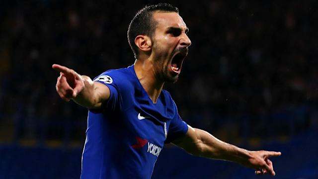 The Italian full-back insists he is not looking to sever ties at Stamford Bridge and return to his homeland after just one season in English football