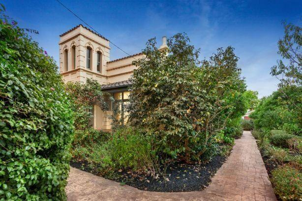 61 Prospect Hill Road, Camberwell. Source: Domain