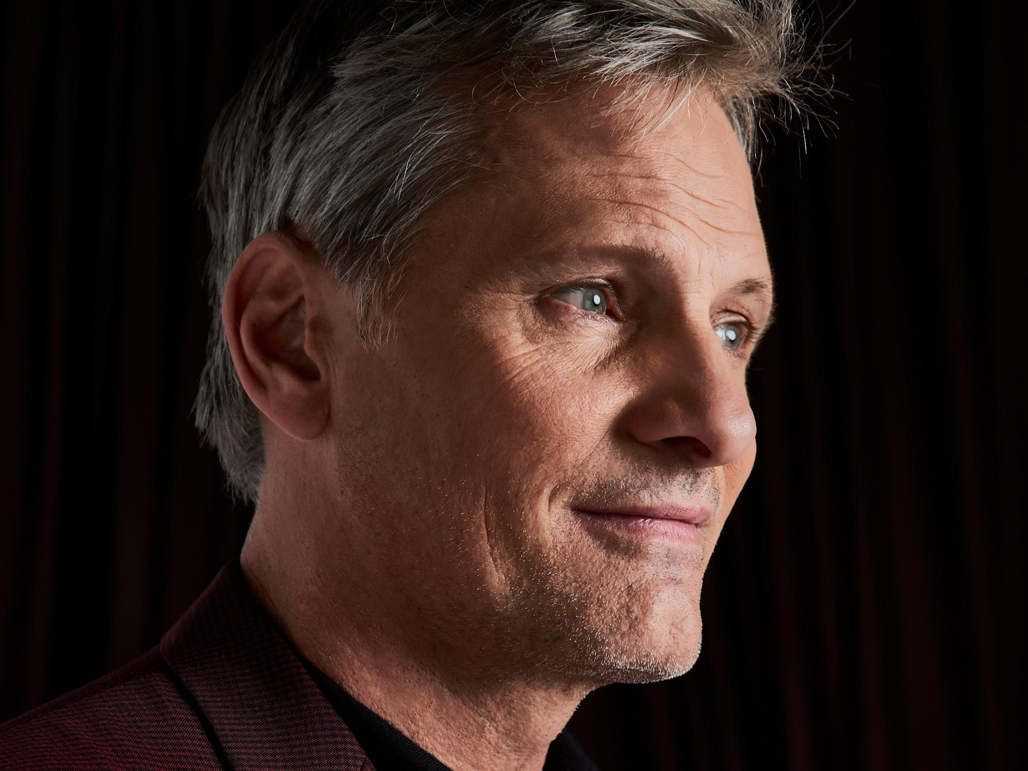 Viggo Mortensen: 'The criticism of Green Book is based on a load of bulls***'
