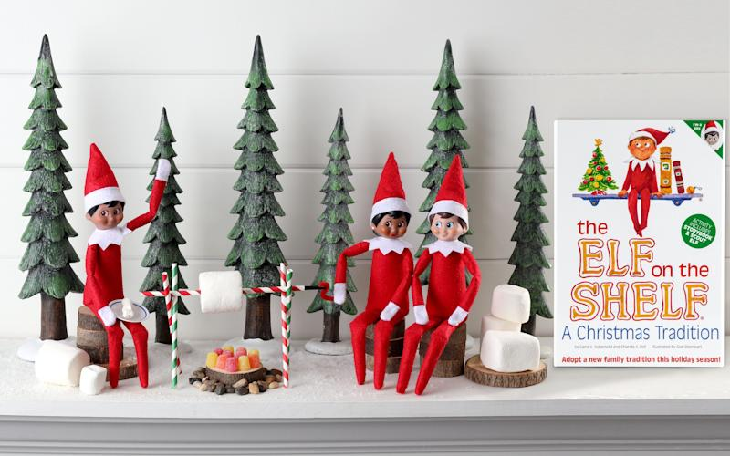 A beginner's guide to Elf on the Shelf: How to play, easy ideas and where to buy one