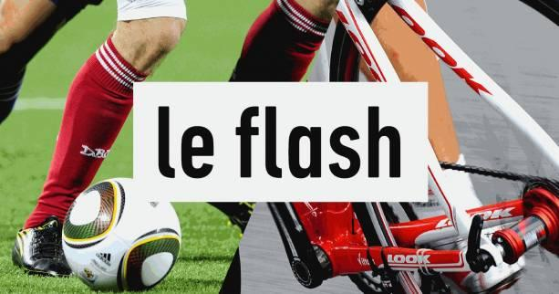 Tous sports - Le flash sports du 21 mai