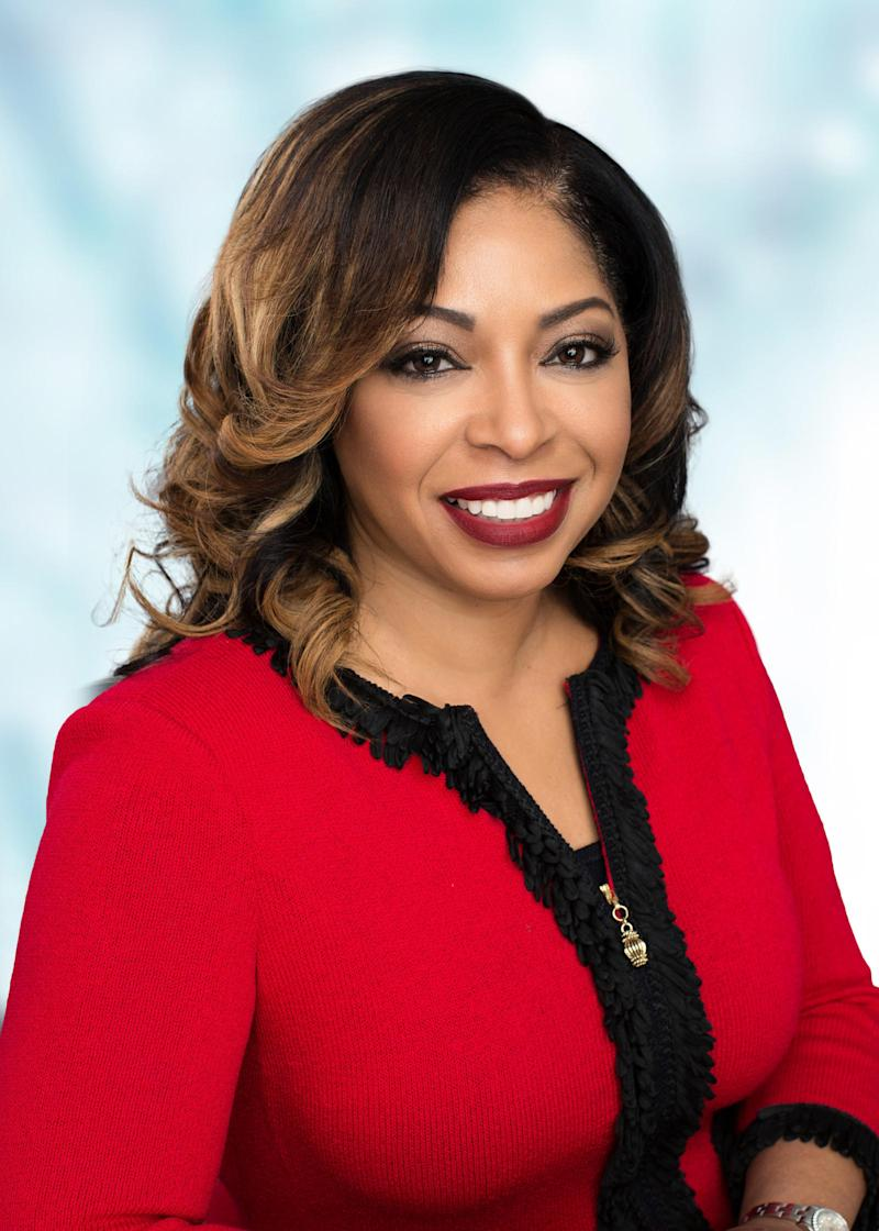 Cubic Executive Named 'Technology All-Star' at Women of Color STEM Conference