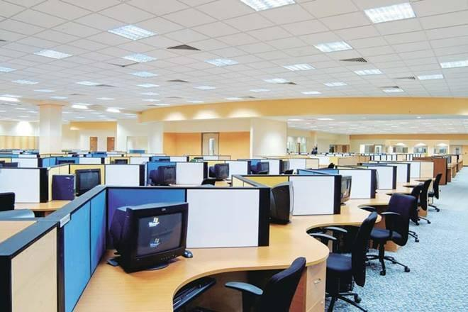 Hyderabad pips Bengaluru to dominate office leasing space in Jan-Mar (Representational image)
