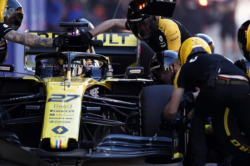 2021 changes key to Renault future decision