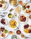 "<p>While many of us might have a good Chinese or Italian on our doorstep, a good Sri Lankan restaurant is harder to find. <a href=""https://kolambahome.co.uk/"" rel=""nofollow noopener"" target=""_blank"" data-ylk=""slk:Kolamba"" class=""link rapid-noclick-resp"">Kolamba</a> opened its only outpost just off Carnaby Street in 2019 to much acclaim. With restaurants still closed, Kolamba offers diners a selection of meal kits suited to different tastes and spice preferences. From the vegan feasts to the meat curries, these are flavoursome and authentic dishes that you can't find everywhere. We tried the <a href=""https://kolambahome.co.uk/collections/meat/products/mutton-curry"" rel=""nofollow noopener"" target=""_blank"" data-ylk=""slk:mutton curry box"" class=""link rapid-noclick-resp"">mutton curry box</a>, starring a tenderly mutton shoulder perfectly complemented by a selection of dishes, each as delicious as the next. There are no duds or weak links here - the dhal was rich and artfully seasoned, the green bean curry was light and warming and the toasted Pol Sambol was a perfect hit of chilli and coconut. Each dish came in bags, ready to reheat, making for a seamless experience. Kolamba is easily one of the best at-home offerings available right now, don't miss it.</p><p><strong>Delivery radius:</strong> Nationwide</p><p><a href=""https://www.instagram.com/p/CK5scqeBRzL/?utm_source=ig_embed&utm_campaign=loading"" rel=""nofollow noopener"" target=""_blank"" data-ylk=""slk:See the original post on Instagram"" class=""link rapid-noclick-resp"">See the original post on Instagram</a></p>"