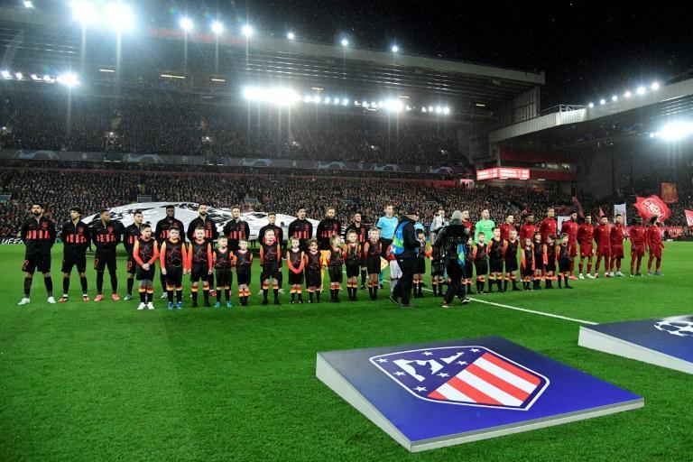 Liverpool v Atletico Madrid on March 11, 2020: The last time a stadium was packed for a Champions League knockout tie