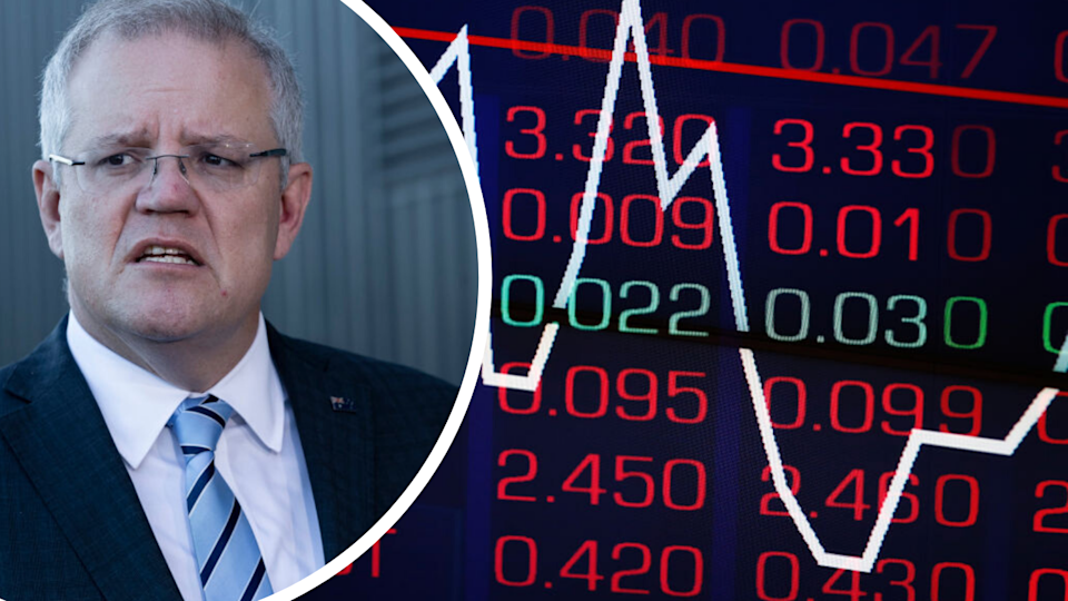 The Future Fund can and should support the stock market, Stephen Koukoulas writes. Source: Getty