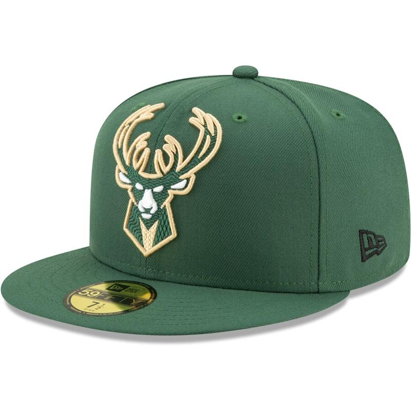 Bucks Fitted Hat