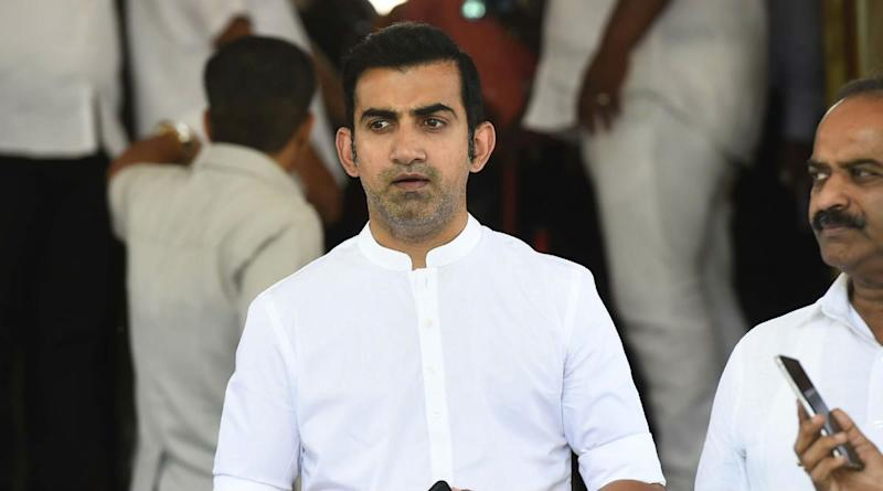 Gautam Gambhir Targets Arvind Kejriwal on Delhi Waterlogging Issue, Says No PWD Representative Showed Up at Meeting Called by Urban Development Committee