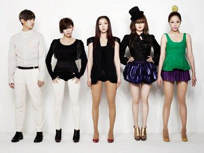 Sunny Hill to release new single