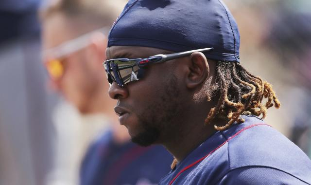 Nearly a year after Miguel Sano was an All-Star, the Minnesota Twins demoted him to High-A. (AP Photo/Carlos Osorio)