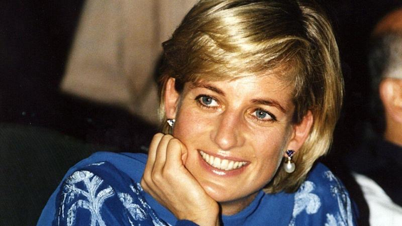 Princess Diana died in a crash in Paris in 1997 (Photo: PA Ready News World)