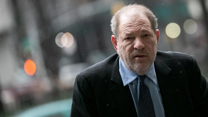 Témoignages accablants, contre-interrogatoires virulents... On vous résume le procès d'Harvey Weinstein