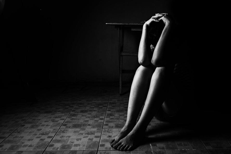 On six occasions, the father had allegedly raped his daughter while she was sleeping.
