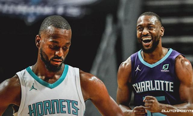 RUMOR: Two Teams Are 'At The Front Of The Line' To Lure Kemba Walker Away From Hornets