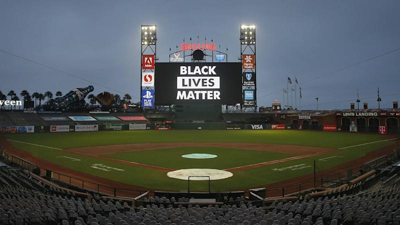 Consider listening before reacting to MLB players pressing pause in protest
